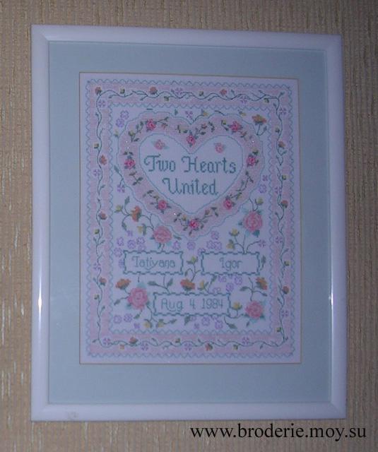Подарок на 12 годовщину свадьбы своими руками